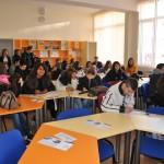 Обучение на ученици за дуалната система в Германия